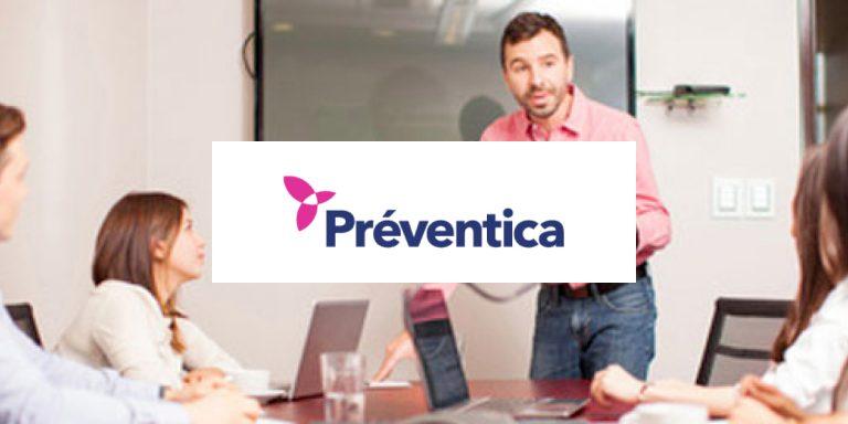 Préventica — Des avocats en droit du travail créent une solution digitale dédiée à la santé-sécurité au travail, Recap