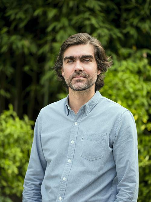 Damien Elliott, Président <br>Directeur de création <br>Co-fondateur associé | Recap La prévention certifiée