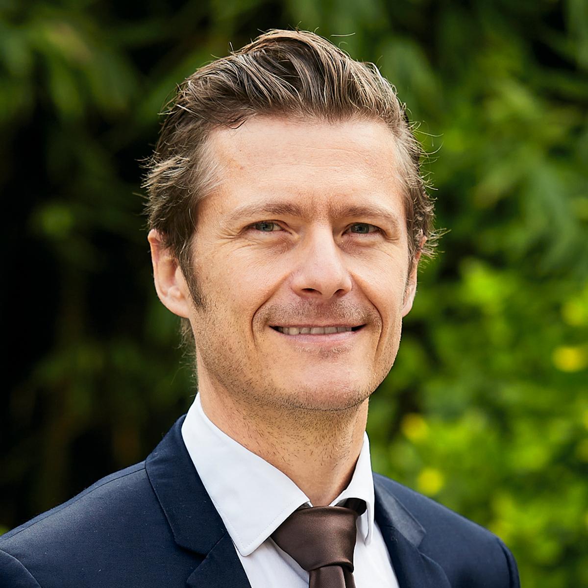 Sébastien Millet, Avocat droit du travail <br>santé-sécurité au travail <br>Co-fondateur associé | Recap La prévention certifiée