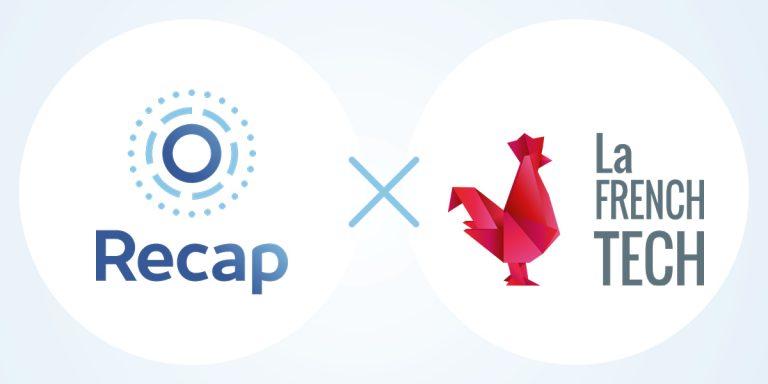 Recap intègre la French tech, Recap