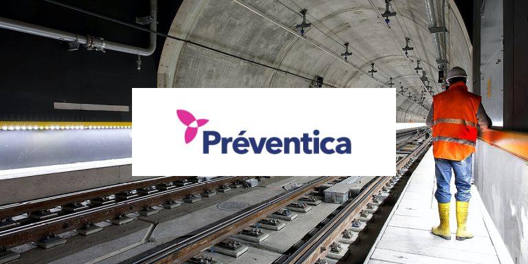 Préventica — Une appli pour digitaliser, simplifier et ordonner la prévention des risques dans l'entreprise, Recap